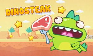 dino-steak