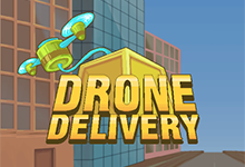 dronedelivery