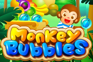 monkey-bubbles